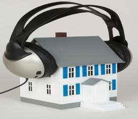 Meu apartamento é barulhento. O drywall pode solucionar esse problema?